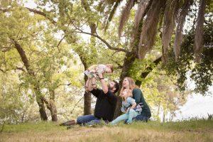 Vasona, Los Gatos, Photo, Family, Spring, Toddlers, Candid, Lifestyle
