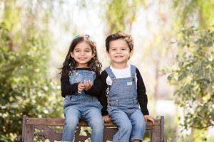 Bay Area Child Portrait Photographer