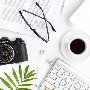 Styled Stock Photos for Instagram and Social Media, Flatlays, Social Squares from the SC Stockshop